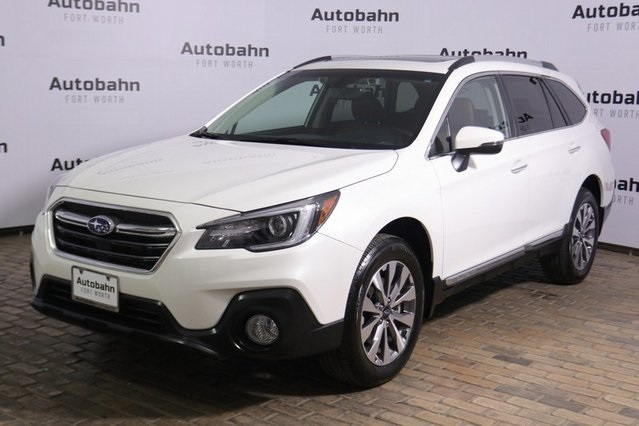 Pre-Owned 2019 Subaru Outback 3.6R