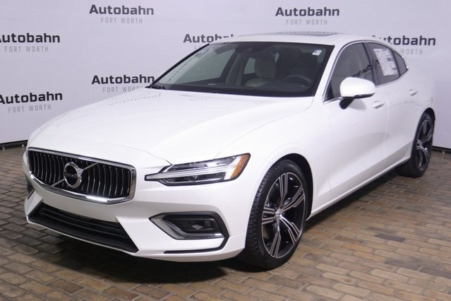 Pre-Owned 2020 Volvo S60 T5 Inscription