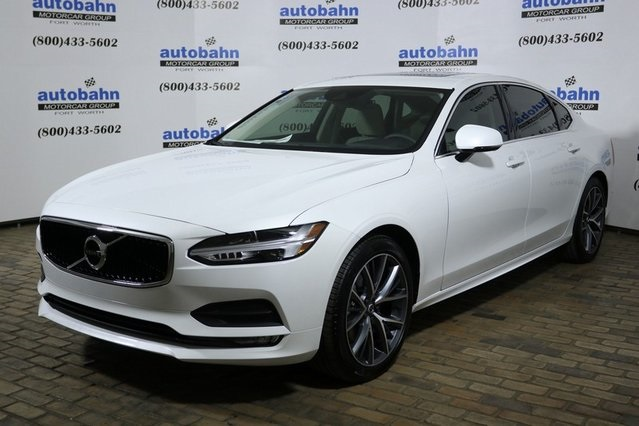 Pre-Owned 2019 Volvo S90 T5 Momentum