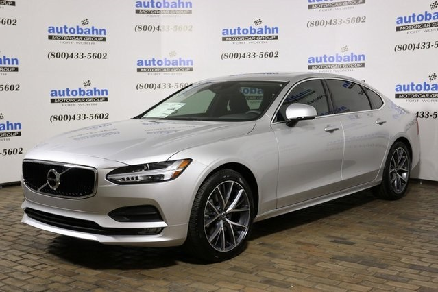 Certified Pre-Owned 2019 Volvo S90 T5 Momentum