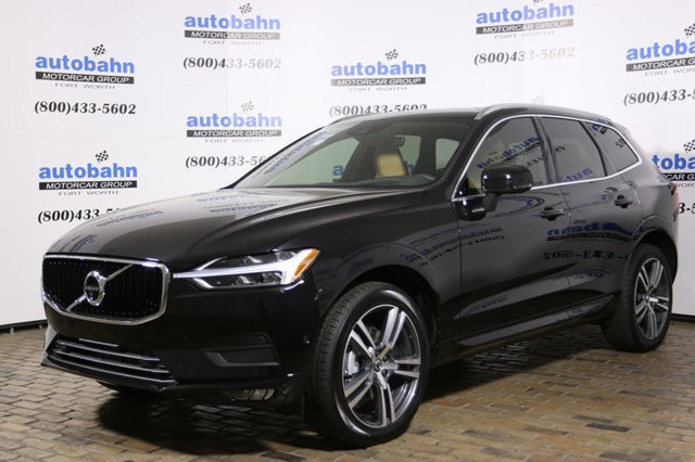 pre owned 2018 volvo xc60 t5 momentum 4d sport utility in. Black Bedroom Furniture Sets. Home Design Ideas