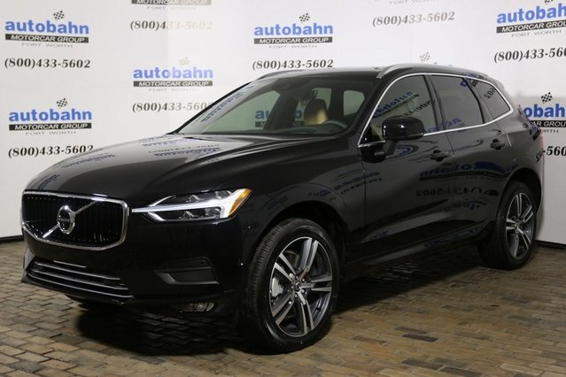 Pre-Owned 2019 Volvo XC60 T6 Momentum