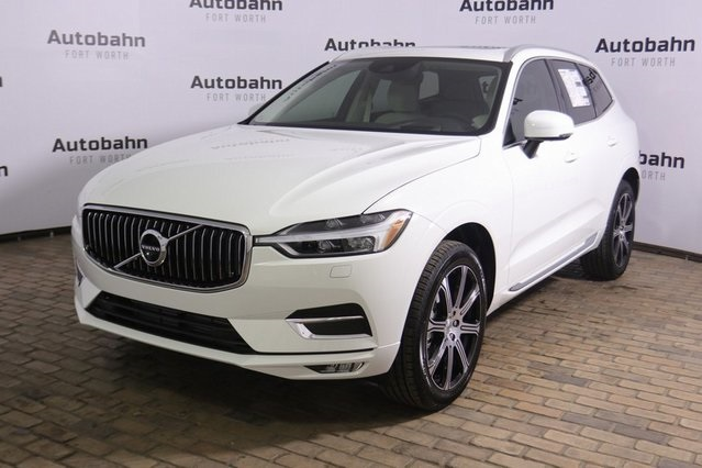 New 2020 Volvo XC60 T5 Inscription