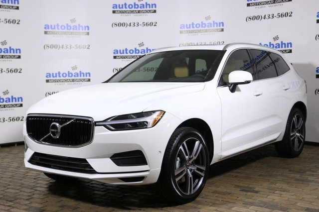 certified pre owned 2018 volvo xc60 t5 momentum 4d sport. Black Bedroom Furniture Sets. Home Design Ideas