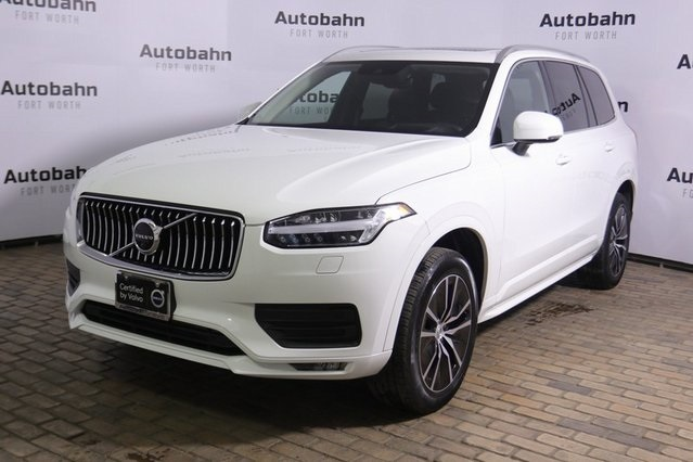 Certified Pre-Owned 2020 Volvo XC90 T6 Momentum