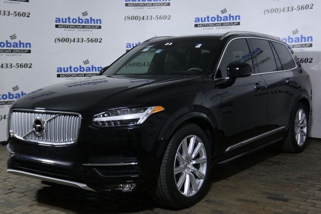 Volvo Certified Pre-Owned >> Certified Pre Owned 2019 Volvo Xc90 T6 Inscription 4d Sport Utility