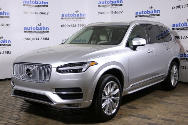 Pre Owned 2018 Volvo Xc90 T6 Inscription