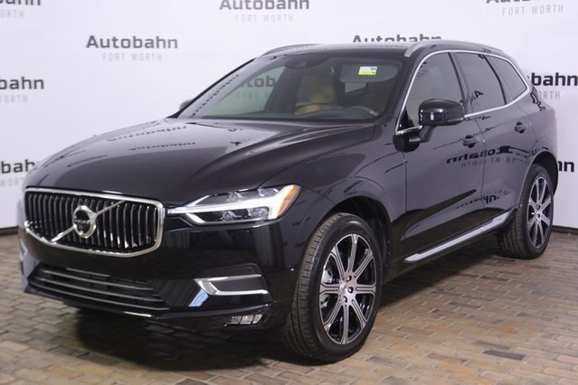 Pre-Owned 2020 Volvo XC60 T6 Inscription