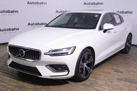 New 2020 Volvo S60 T5 Inscription