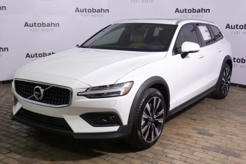 Pre-Owned 2020 Volvo V60 Cross Country T5