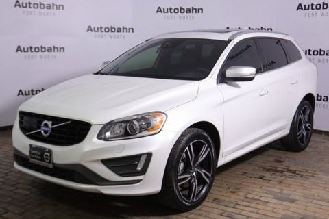 Certified Pre-Owned 2017 Volvo XC60 T6 R-Design