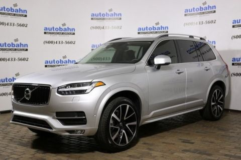 Certified Pre-Owned 2019 Volvo XC90 T6 Momentum
