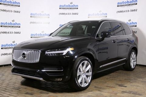 Pre-Owned 2019 Volvo XC90 T6 Inscription
