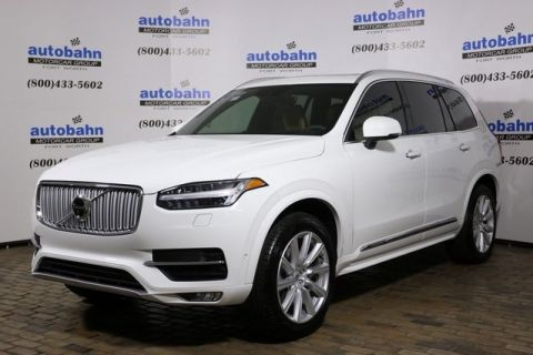Certified Pre-Owned 2019 Volvo XC90 T6 Inscription