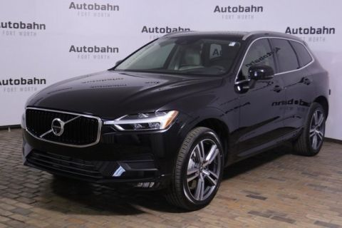 Pre-Owned 2020 Volvo XC60 T6 Momentum